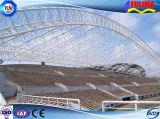 Costruzione prefabbricata della struttura d'acciaio per la ginnastica (FLM-024)