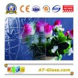 3~8mmのパタングラス計算されたまたはWindows、家具、浴室、構築等に使用するパタングラス