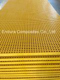 Grattare /FRP/GRP che gratta con la superficie concava/plastica a fibra rinforzata