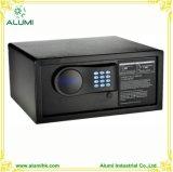 Alumi 호텔 안전한 상자 발광 다이오드 표시 자동적인 디지털 환대 해결책