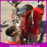 Машина Roasting кофеего газа конструкции Турции электрическая