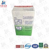 우유와 주스를 위한 무균 포장 재료