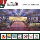 Шатёр 2000 шатра венчания сада емкости персоны для центра случая