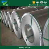 Bobina de aço do Galvalume da telhadura do metal da oferta JIS3301