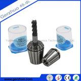Estándar de alta precisión de piezas de la herramienta CNC Er11 Collar