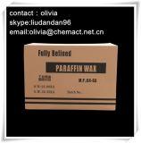 Cire de paraffine entièrement raffinée 64-66 Deg. C