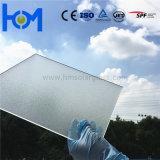 Fer basse ultra durci 3,2 mm, verre clair pour les pièces PV