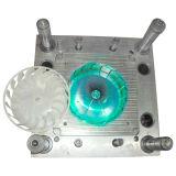 Precision пластиковый вентилятор пресс-формы (гнездо)