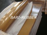 Rubber Blad Soling
