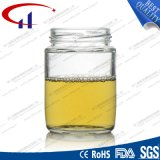 170ml de kleine Kruik van Hoeny van het Glas van het Ontwerp (CHJ8048)