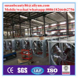 Jinlong grosse Luftvolumen-an der Wand befestigte Absaugventilatoren für Verkaufs-niedrigen Preis