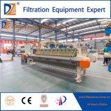 Filtre-presse ouvert Fast- neuf de la membrane 2017 avec l'asséchage de cambouis