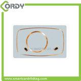 Smart Card a due frequenze di passivo RFID di HF+UHF