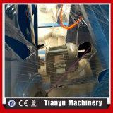 La PU hizo espuma rodillo del obturador del rodillo de 55m m que formaba la máquina