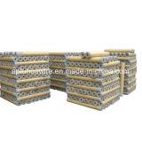 18X16網のExpoxyの上塗を施してあるアルミニウム金網