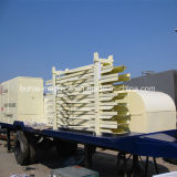 Bohai 600-300 Arch Sheet Project Machine