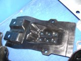 Metall, das Teile für Tiefziehen-Autoteile stempelt