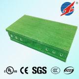 Bandeja de cableado FRP con UL cUL CE SGS