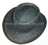 Papier coloré Gambler Hat