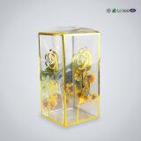 Коробка водоустойчивого любимчика упаковывая для упаковывать табака