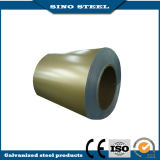 JIS G3321 SGLCC Farbe beschichtete PPGI Stahlring
