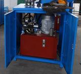 """Máquina que prensa del manguito de alta presión/máquina del manguito/arrugador del manguito que encurvan hasta 2 1/2 """""""