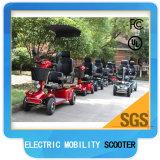 Neuer Fabrik-Großhandelspreis-elektrischer Mobilitäts-Roller Tbm01 des Entwurfs-2017
