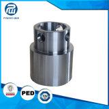Zoll maschinell bearbeiteter Öl-Zylinder-Ersatzteile CNC, der die CNC maschinelle Bearbeitung prägt