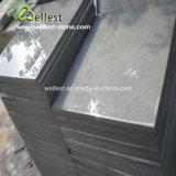 Graue Sandstein-Fliese für Fußboden und Wand