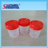 La cuvette de collecte urine jetables médical