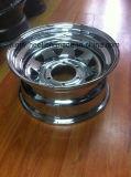 Колесо хромовой стали для оправы колеса хромовой стали трейлера для автомобилей 4X4