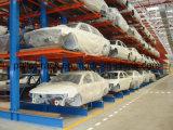 Freitragende Hochleistungszahnstange für Autos