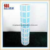Suministro de papel de papel de aluminio de aluminio