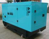 34kw/42.5kVA Quanchai Geluiddichte Diesel Genset met Certificatie Ce/Soncap/CIQ