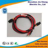Harnais de câblage d'ingénieur d'automobile de haute qualité