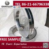 Borda de Ohmalloy4j29 Kovar para a manufatura eletrônica do produto