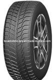 Neumático de invierno con certificados UE