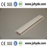 5/7/8mm de PVC PROFIL PVC d'angle du panneau de garniture de fin d'accessoires