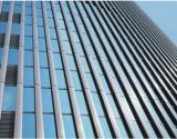 건물 또는 Windows 또는 문 또는 가구 (JINBO)를 위한 고품질 박판으로 만들어진 유리