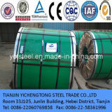 Tisco bobine en acier inoxydable ASTM A240