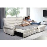 Sofá reclinável confortável 6036lb
