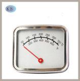 高精度のオーブンの温度計50+350c