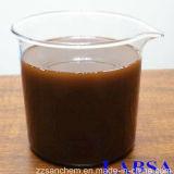 Benzene alchilico lineare Acid/LABSA solfonico di 96% per la fabbricazione del sapone liquido