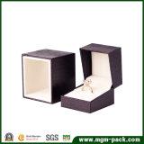 Cadre de bijou en plastique d'emballage fait sur commande de luxe