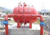 Tanque de bexiga de espuma (A-001)