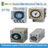 Relais de temps à haute efficacité (STTM)