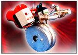 Die Olpy schönen haltbaren Gasbrenner der Sicherheits-Tc-10g