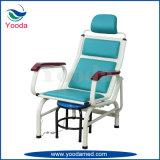 スポンジの医学の注入のリクライニングチェアの椅子を形づけるヘッドレストの泡
