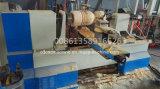 Grandes pés de madeira do torno/tabela do CNC que cinzelam a maquinaria do CNC do router 3D