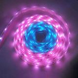 Tira flexible elegante LED del poder más elevado